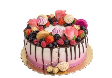 Cakes   Alfresco Cakes & Cafe